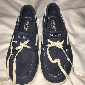 Shoes - Sperry Top Sider
